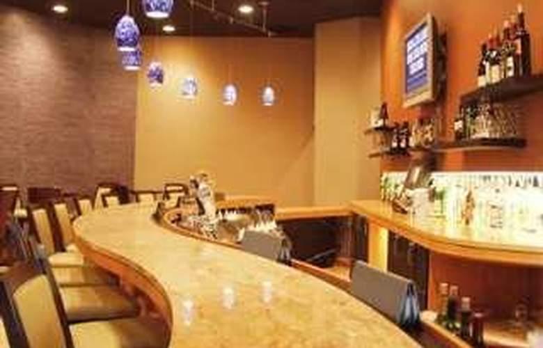 Hilton Toledo - Bar - 6