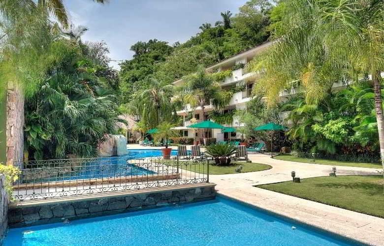Casa Iguana Hotel - Pool - 15