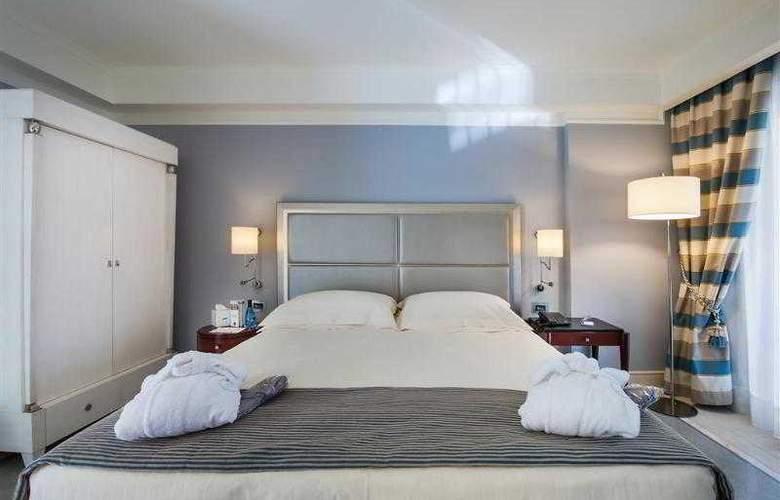 BEST WESTERN PREMIER Villa Fabiano Palace Hotel - Hotel - 52