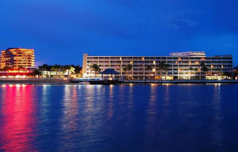 The Godfrey Hotel & Cabanas Tampa - Hotel - 50