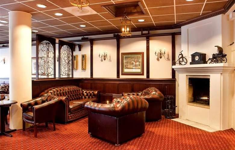 Best Western Chesterfield Hotel - General - 19