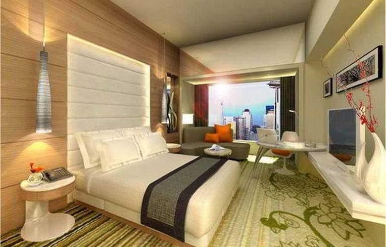 Holiday Inn Tianjin Riverside - Room - 4
