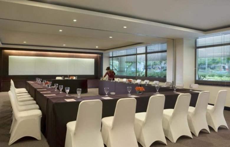 Santika Bandung - Conference - 11