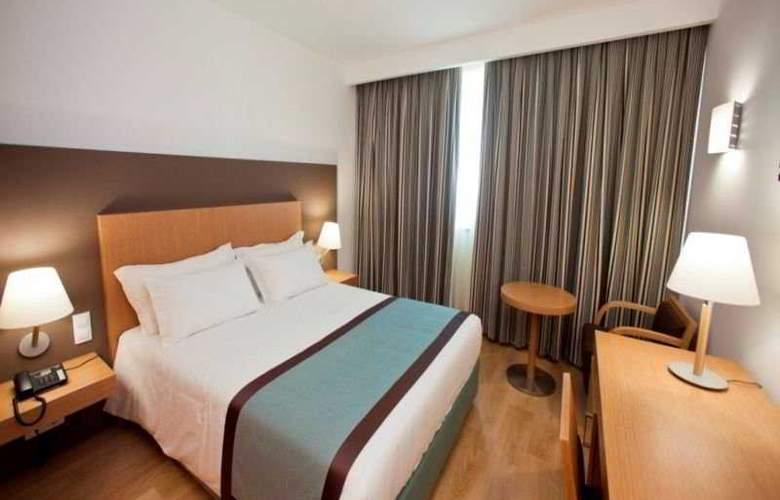 Mercure Lisboa Almada - Room - 2