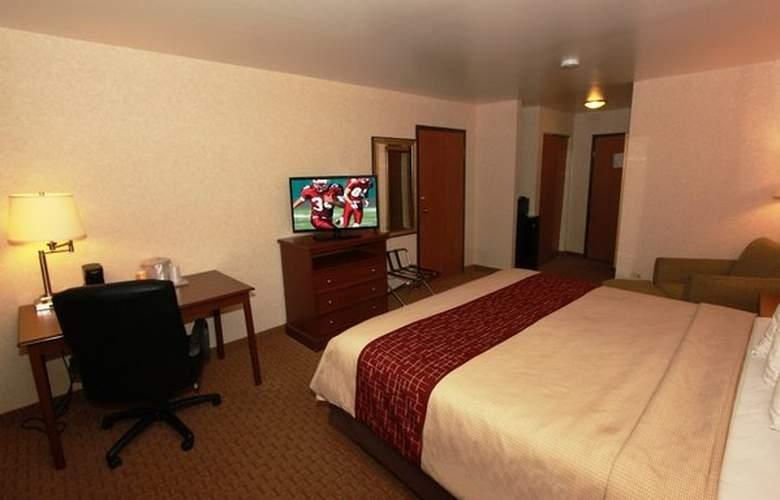 Red Roof Inn Gurnee - Room - 2