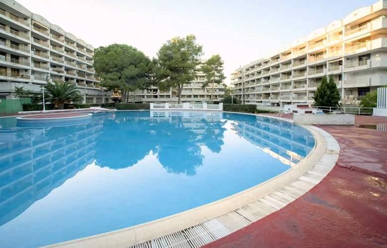 Catalunya Apartamentos (ex Catalonia Park) - Hotel - 0