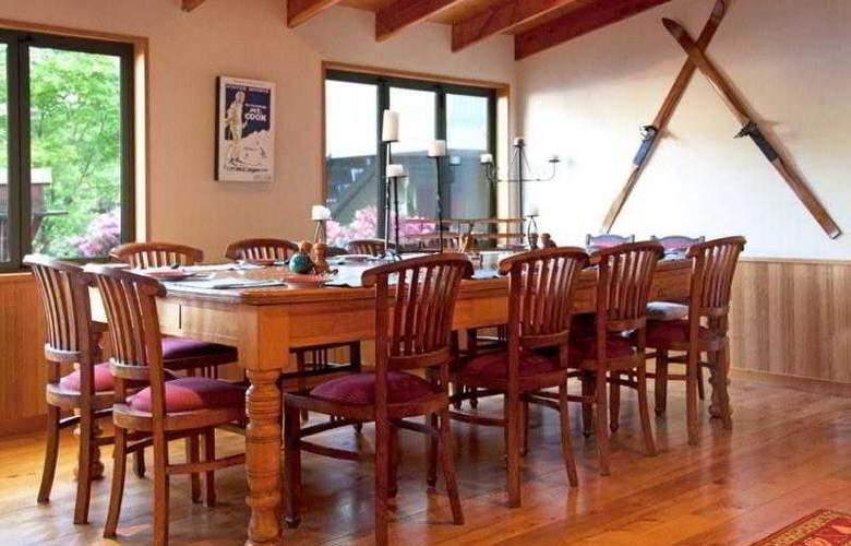 Te Wanaka Lodge - Hotel - 17