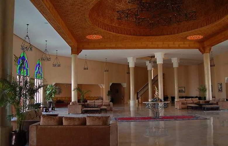 Marrakech Ryads Parc & Spa - General - 2