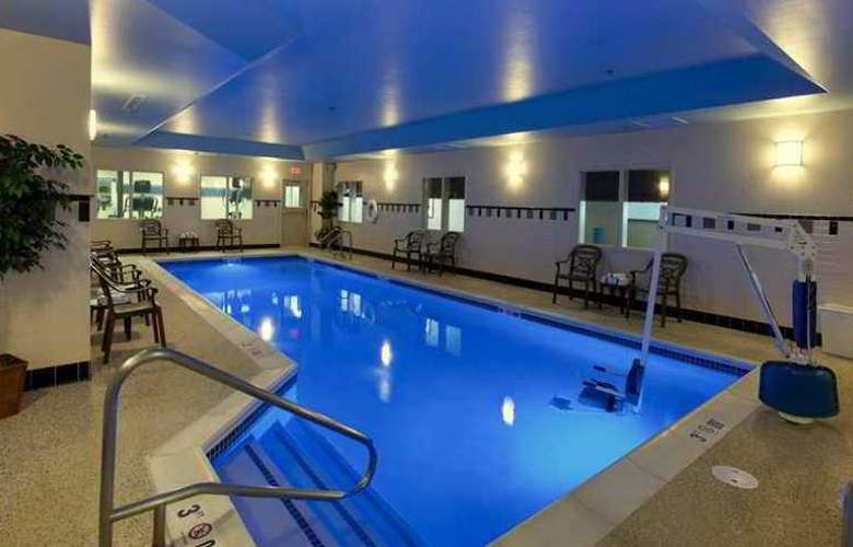 Hampton Inn Bath (Brunswick Area), ME - Hotel - 2