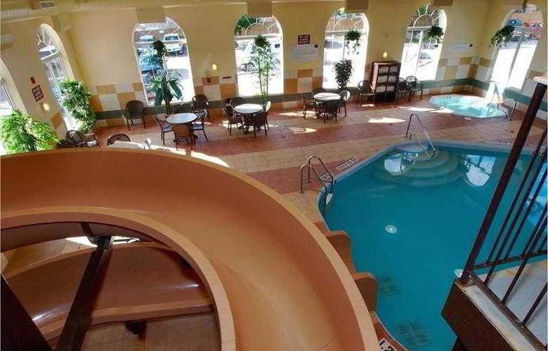 Best Western Pembina Inn & Suites - Hotel - 68