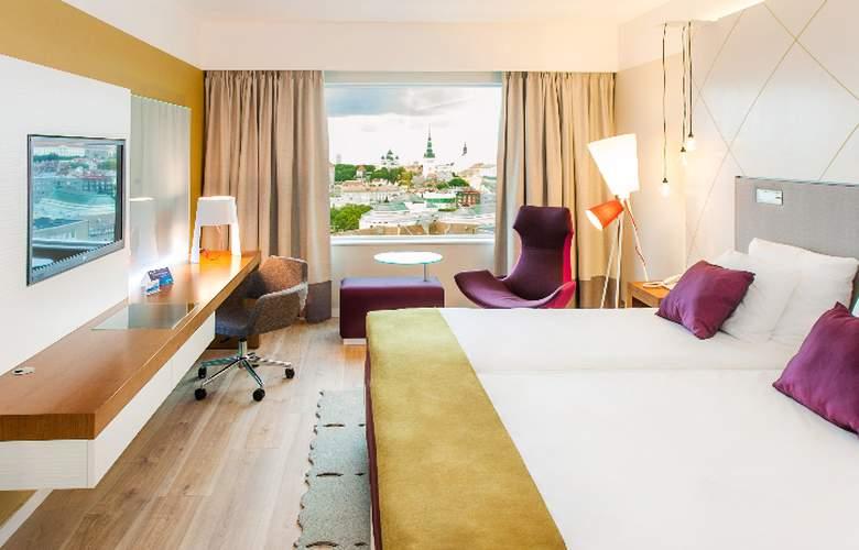 Radisson Blu Tallinn - Room - 6
