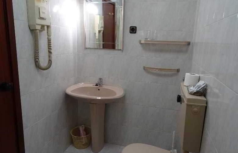 Sao Gabriel - Room - 2