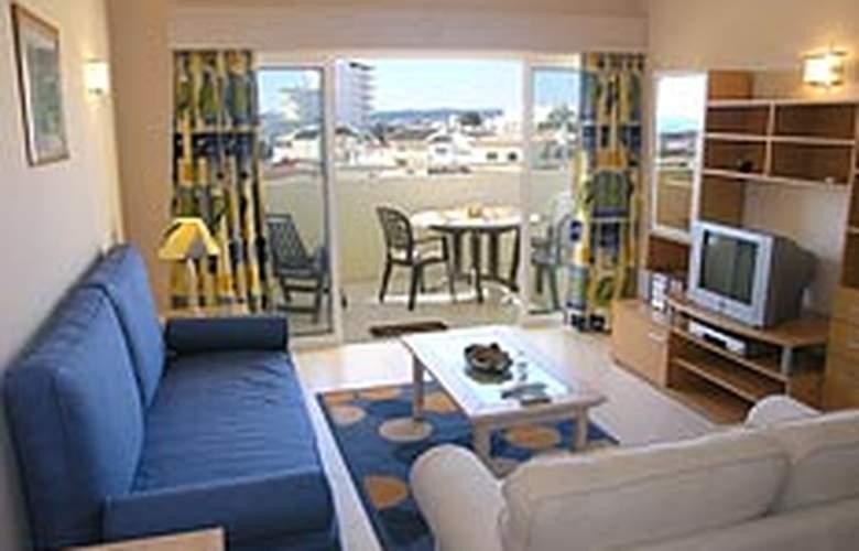 Apartamentos Vila Marachique - Room - 4