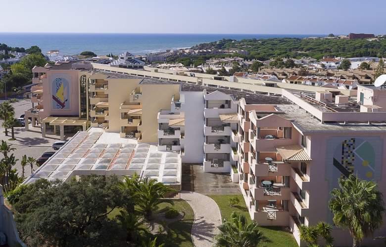 Cheerfulway Balaia Plaza - Hotel - 7