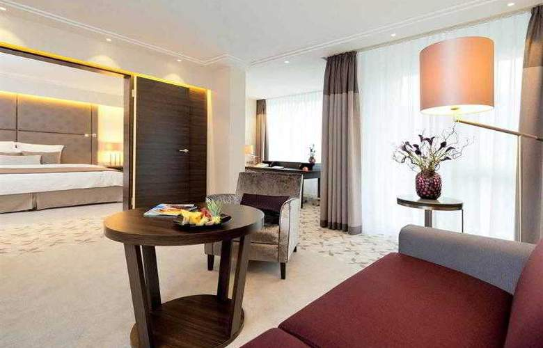 Pullman Munich - Hotel - 34
