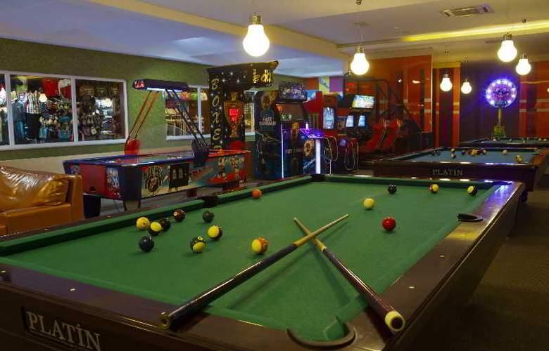 Adalya Resort Spa Hotel - Sport - 11