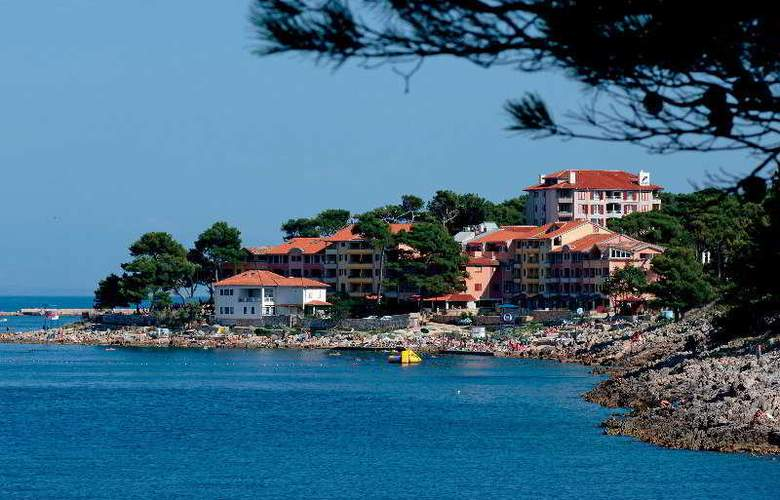 Punta Apartments - Hotel - 0