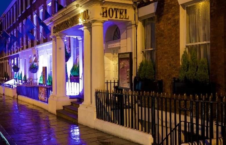 Hallmark Inn Liverpool - Hotel - 0