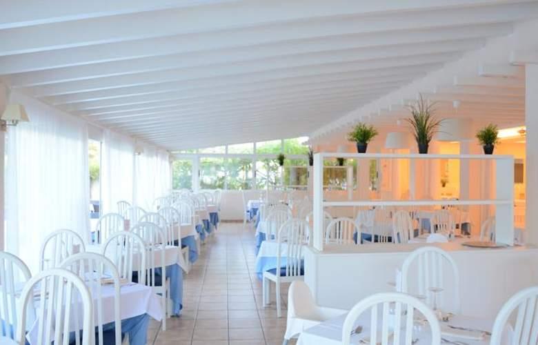 Canyamel Sun Aparthotel - Restaurant - 21