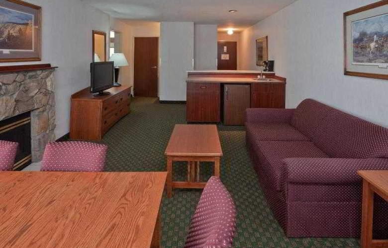 Holiday Inn West Yellowstone - Room - 18