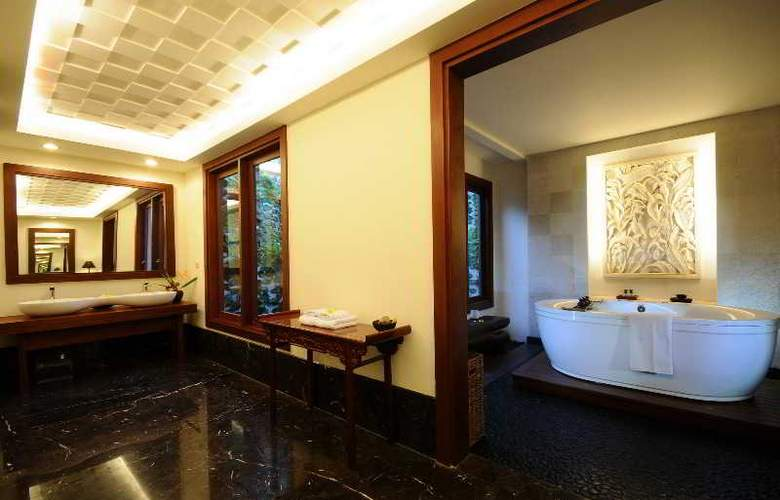 Awarta Luxury Villas & Spa - Room - 13