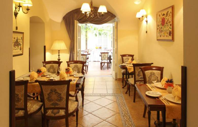 Constans - Restaurant - 16