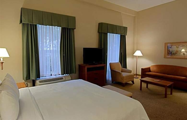 Best Western Plus Kendall Hotel & Suites - Room - 125