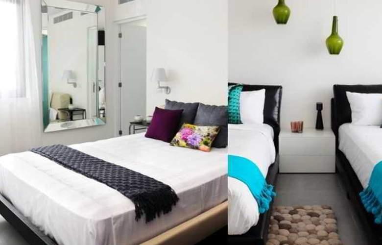Pure All Suites Riviera Maya - Room - 14