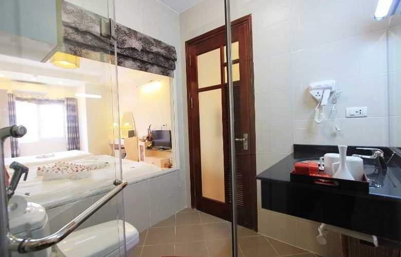 Splendid Star Boutique Hotel - Room - 12