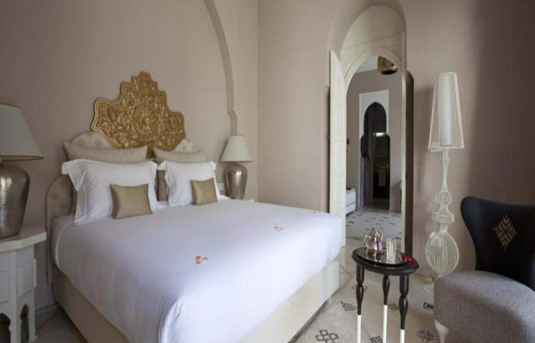 Riad Nashira & Spa - Room - 14