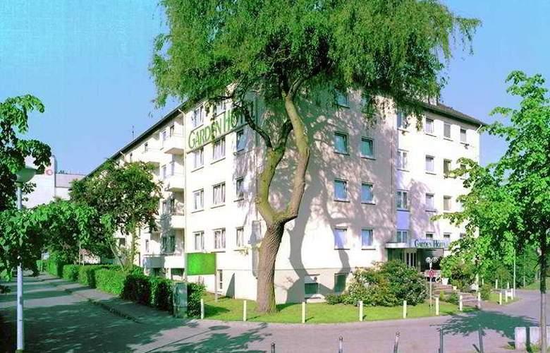 Novum Garden Bremen - Hotel - 0