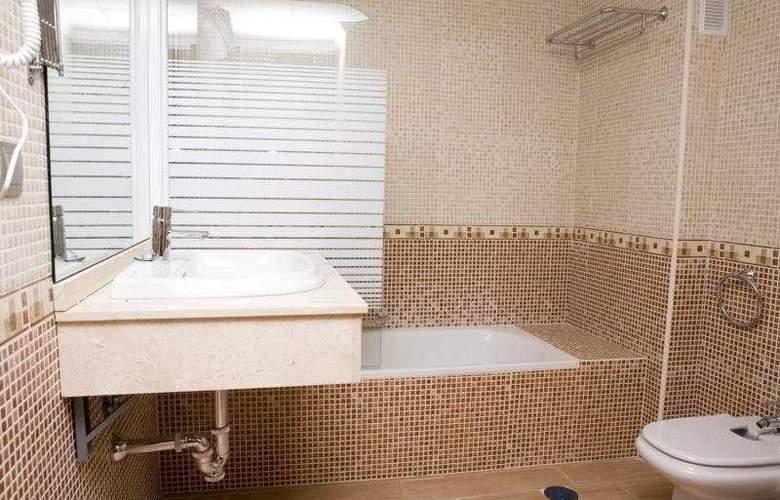 Spa Armuña Oasis - Room - 3