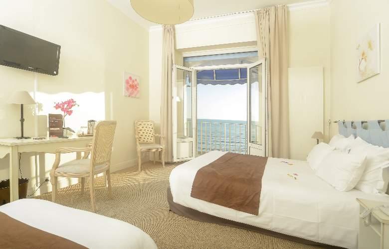Grand Hotel de la Plage - Room - 11