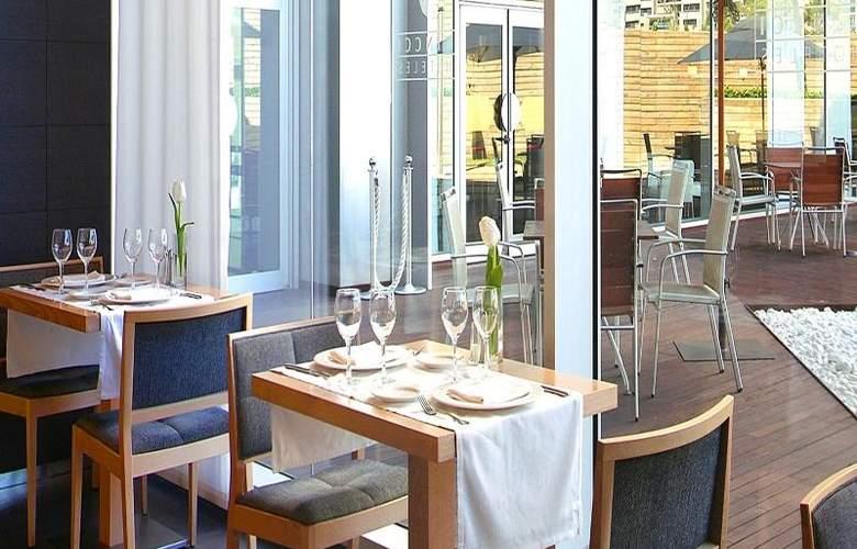 Vincci Maritimo - Restaurant - 12