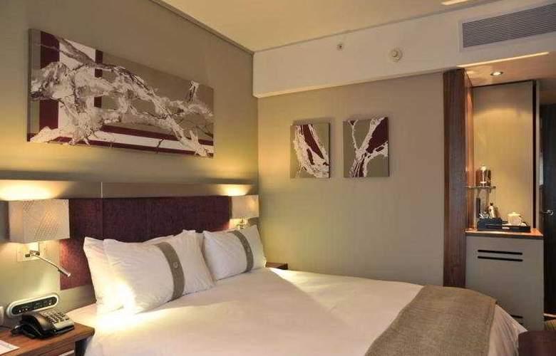 Holiday Inn Johannesburg - Rosebank - Room - 4