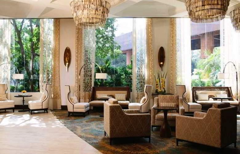 JW Marriott Mexico City - Hotel - 5
