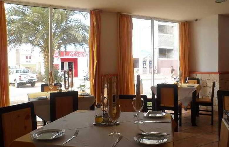 Boavista - Restaurant - 4