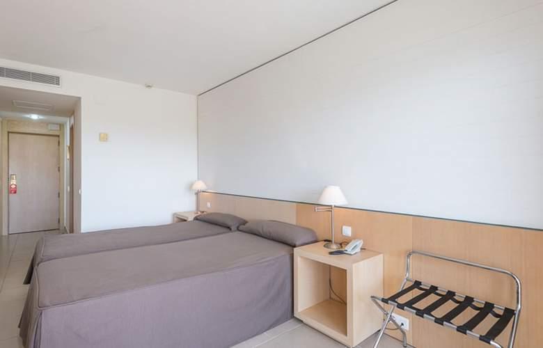 Gran Hotel del Coto - Room - 1