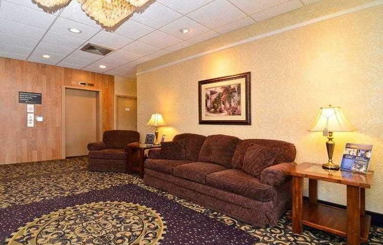 Best Western Cooper´S Mill Hotel - Hotel - 14