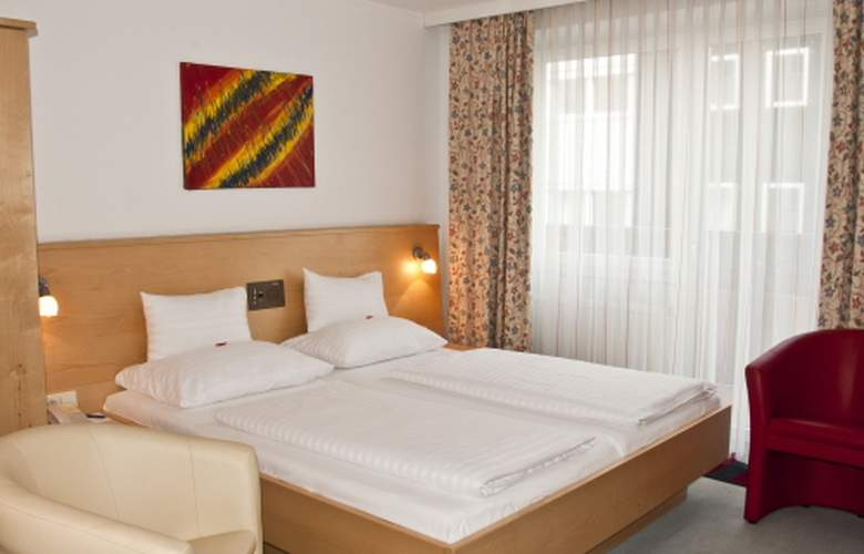 Best Western Reither - Room - 2