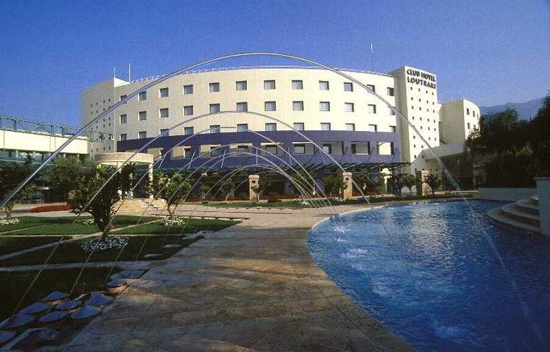 Club Hotel Casino Loutraki - Hotel - 0