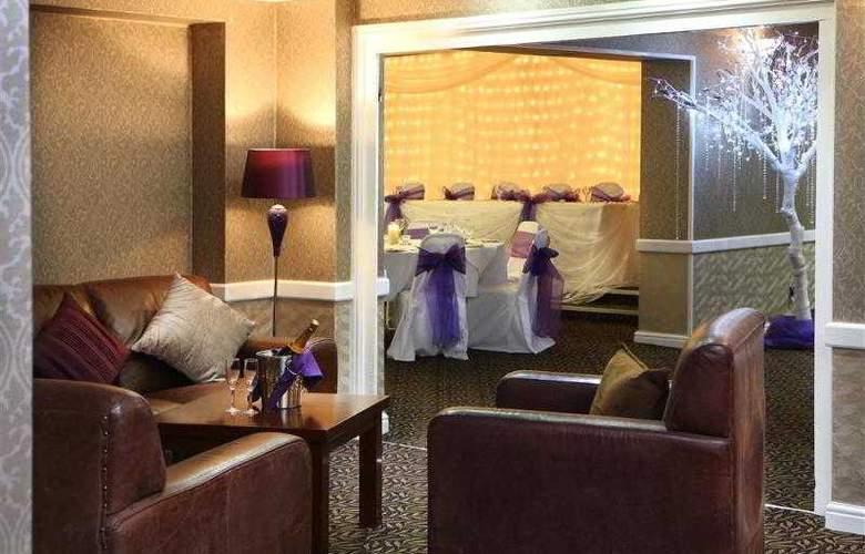 Best Western Everglades Park Hotel - Hotel - 9