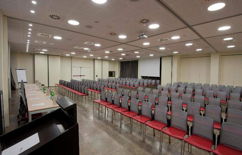 As Hotel Limbiate Fiera - Conference - 24
