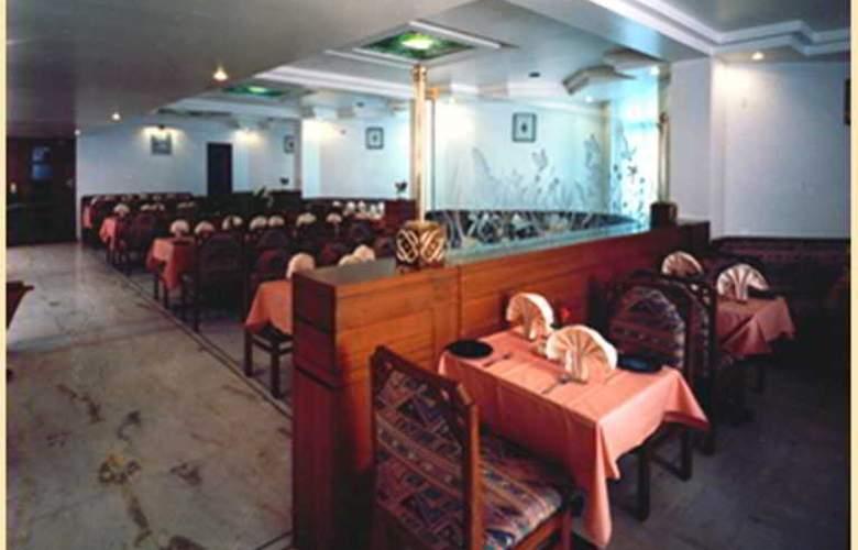 Ashish Plaza - Restaurant - 3