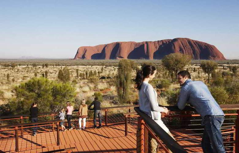 Outback Pioneer Lodge by Voyages - Hotel - 2