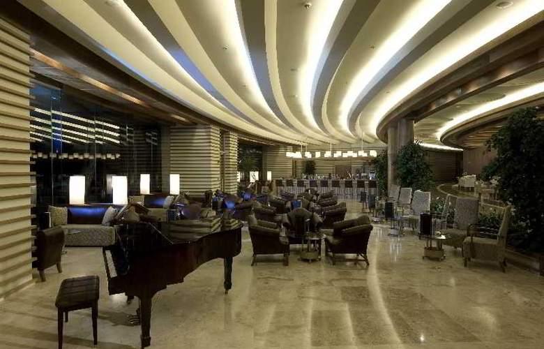 Gloria Serenity Resort - General - 13