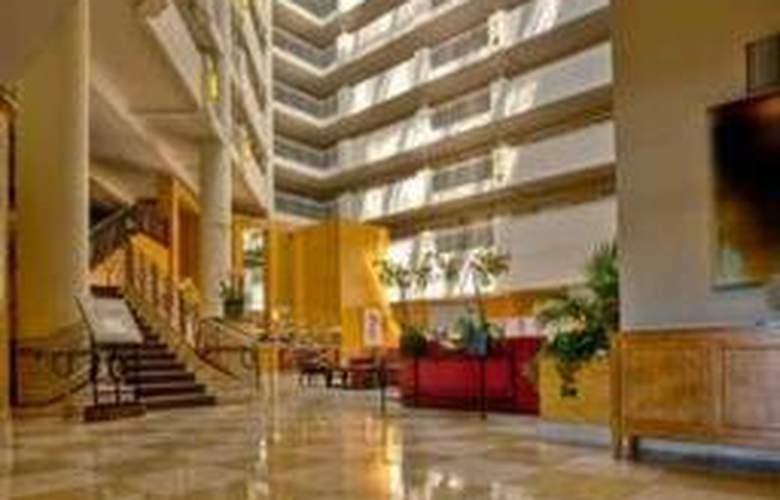Doubletree Suites Santa Monica - General - 1