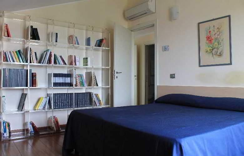 Residence Aurora - Room - 14