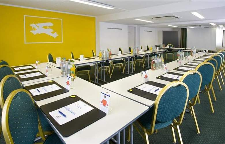 Best Western München-Airport - Conference - 11