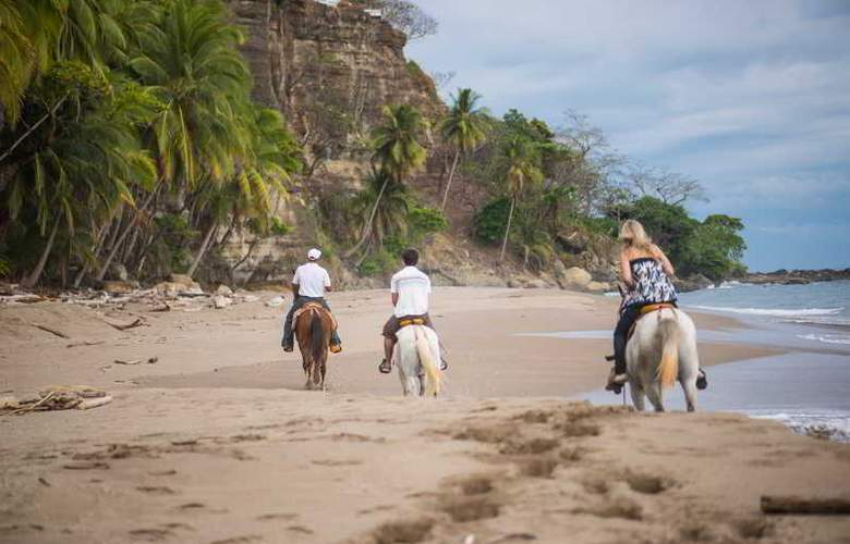 Tango Mar Beach And Golf Resort - Sport - 37